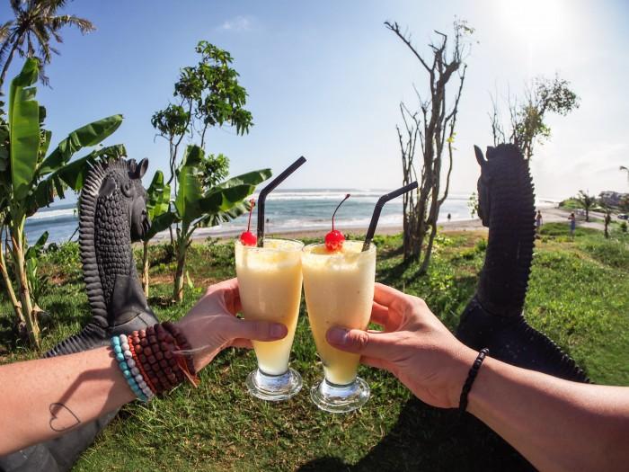 Bali Booze Bus