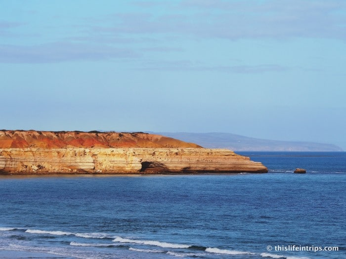 touring the Fleurieu Peninsula