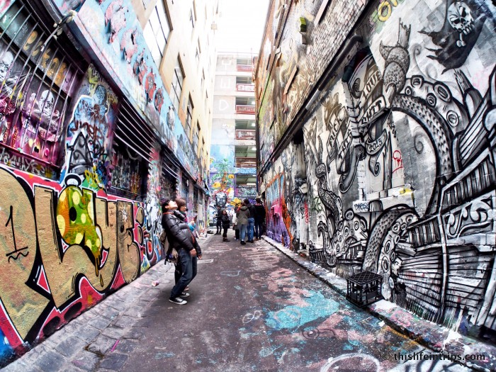 Iconic Places to Visit In the City of Melbourne, Australia