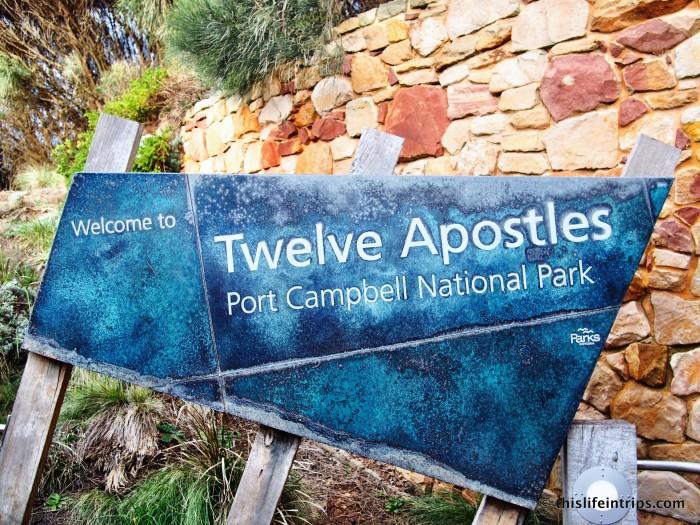 A Photo Walk Along 12 Apostles