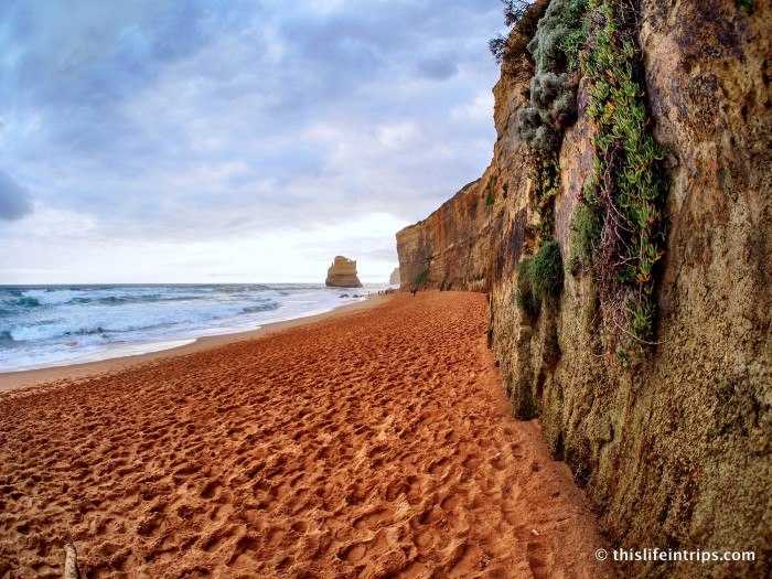Touring The Great Ocean Road