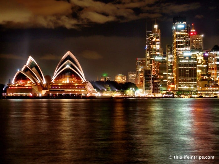 Seeing Sydney – A Photo Walk Around Australia's Largest City
