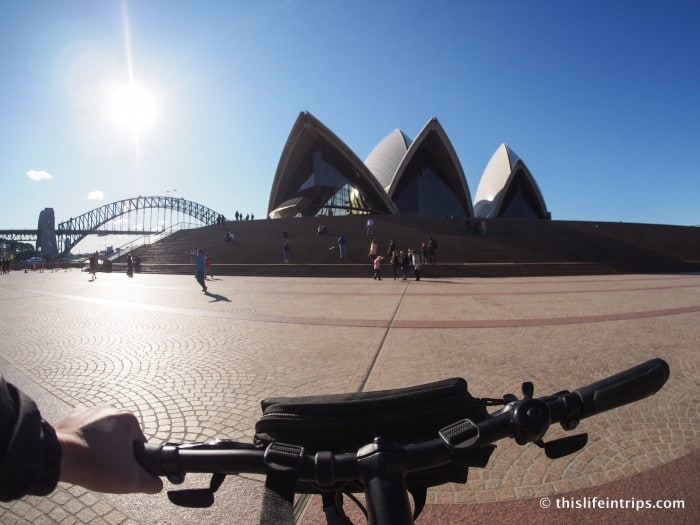 Sydney in a Half Day - Bonza Bike Tours Review 15