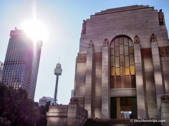 Seeing Sydney – A Photo Walk Around Australia's Largest City