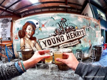 The Craft Beer Down Here with Dave's Brewery Tours 1