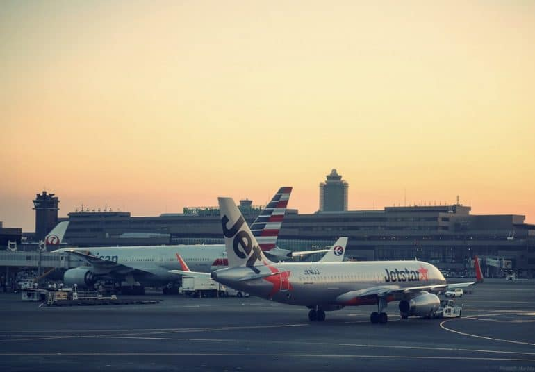 Things You Should Do Before Landing at the Airport in a New Country