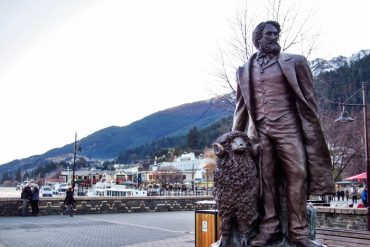 5 Things to do in Queenstown that aren't Extreme 5