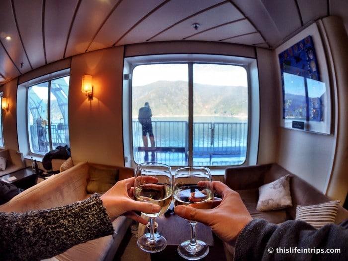 Kaitaki Plus Lounge