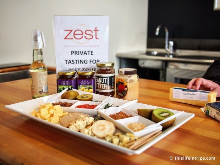 Wellington Eats – Zest Food Tour Review 3