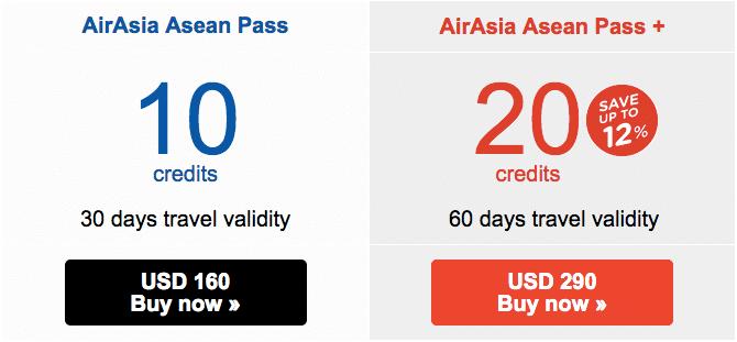Air Asia ASEAN