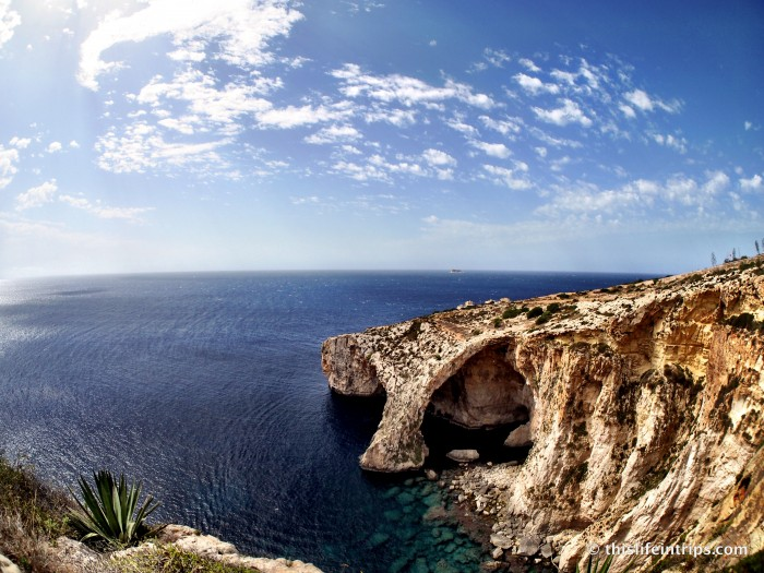 Tips on Touring the Blue Grotto in Malta 1