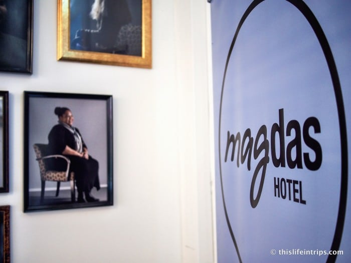 Staying Open Minded in Vienna - Magdas Hotel Review 7