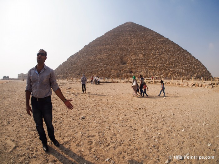My Guide to a Great Cairo Layover 4