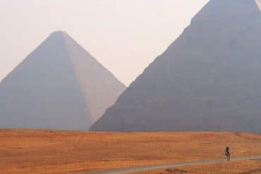 Why you Should Visit Cairo Now 1