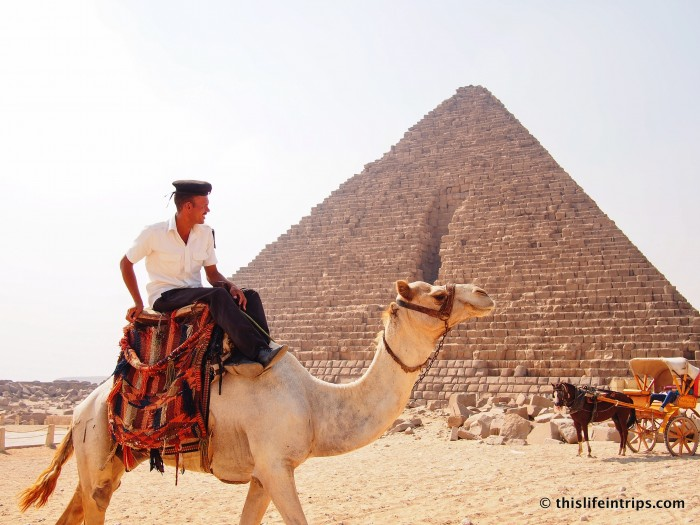 My Guide to a Great Cairo Layover 5