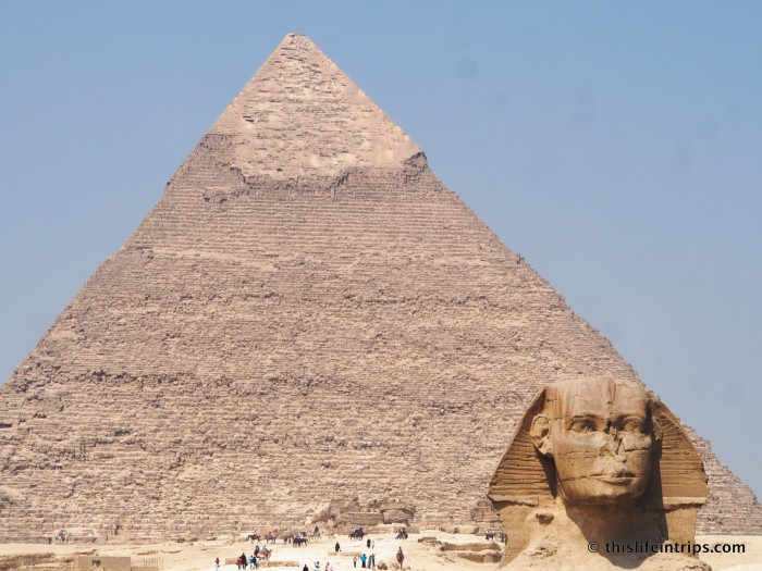 My Guide to a Great Cairo Layover 7