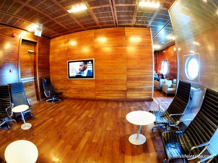Cairo Gienah Lounge