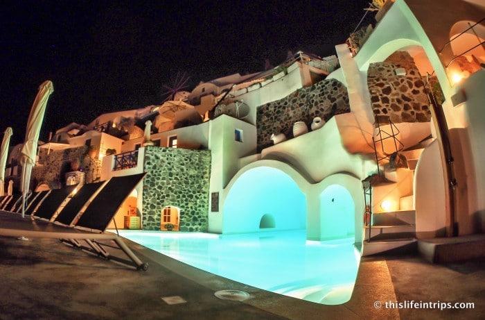 Esperas Hotel