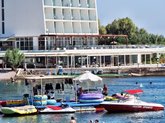 Rhodes Retreat - Aldemar Amilia Mare Review 12