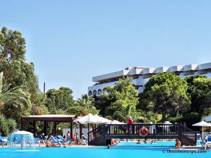 Rhodes Retreat - Aldemar Amilia Mare Review 13