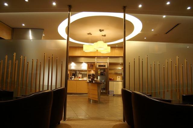 Edmonton Maple Leaf Lounge