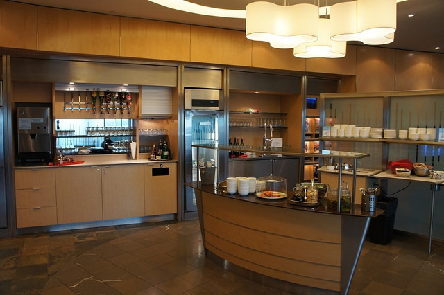 Edmonton Maple Leaf Lounge