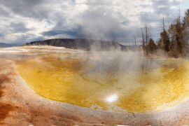 How to Plan the Ultimate Hot Springs Getaway