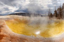 How to Plan the Ultimate Hot Springs Getaway
