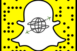 5 Reasons why Snapchat for Travel is Great 6