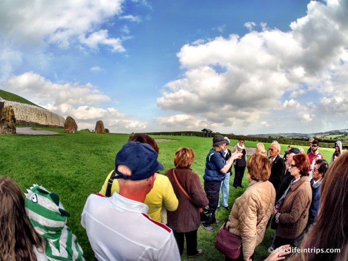 Visiting Newgrange – Ireland's Answer to the Pyramids 2