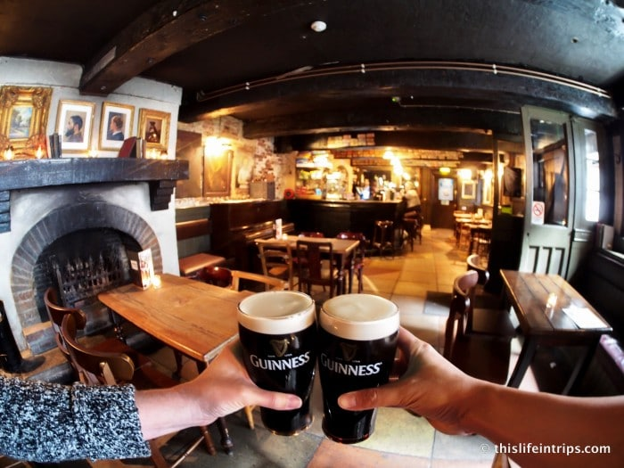 5 Reasons why I will Return to Ireland
