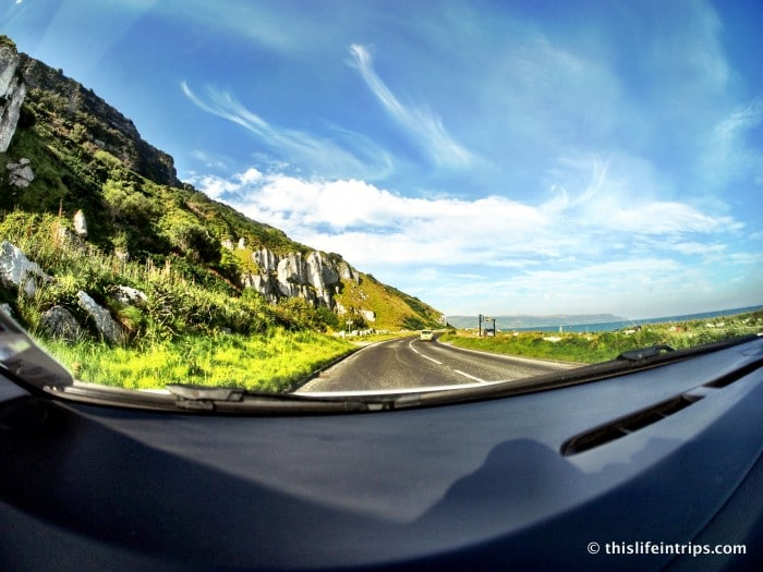 An Almost Perfect Road Trip Around Ireland 3
