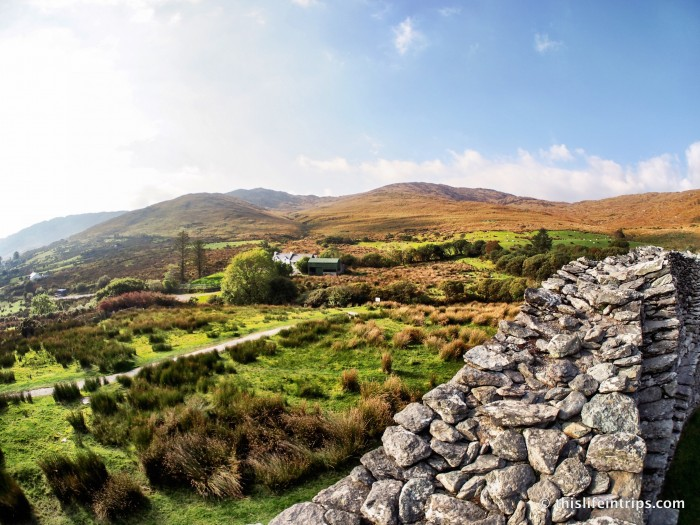 Around the Ring of Kerry