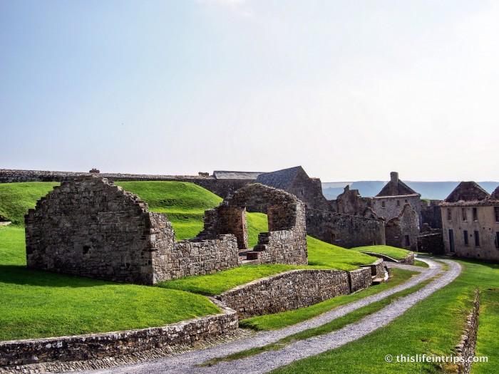 road trip around Ireland