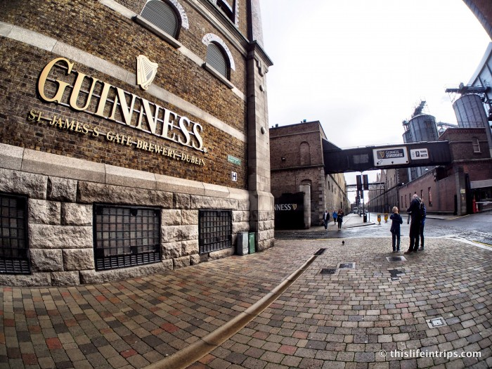 Why Visiting the Guinness Storehouse is Europe's top Tourist attraction 3