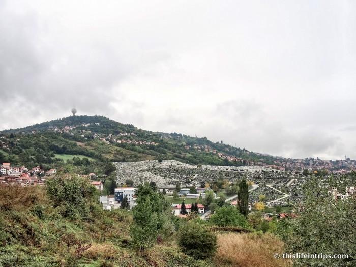 understand the Sarajevo Siege