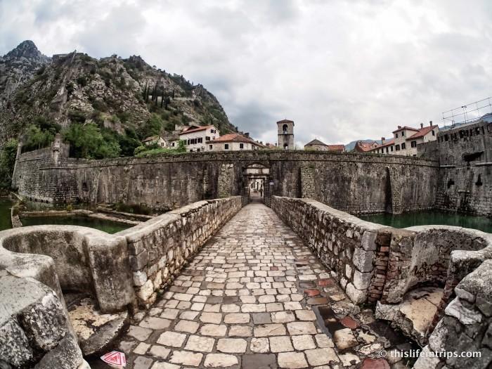 3 days in Montenegro