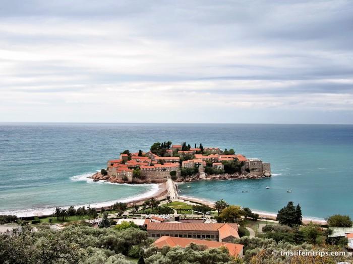 3 Days in Montenegro 9