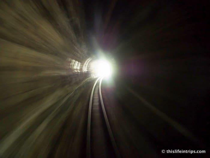 Šargan Eight Railway