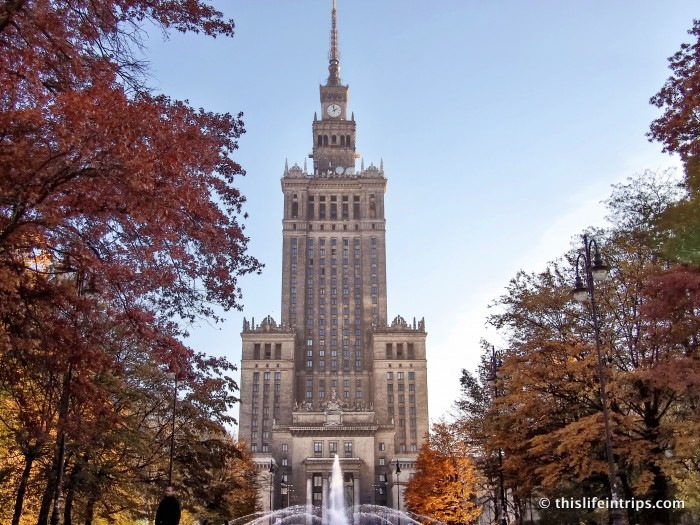 How to Spend 24 Hours in Warsaw 2