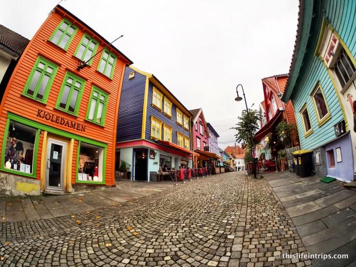 Cool Stavanger