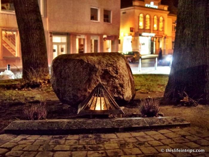Vilnius in love