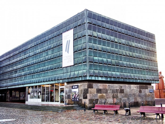 48 hours in Riga