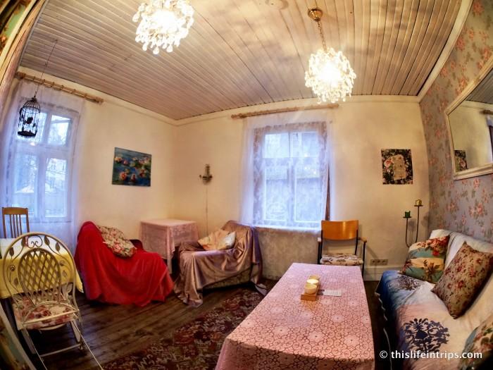 Unique Tallinn Hotel