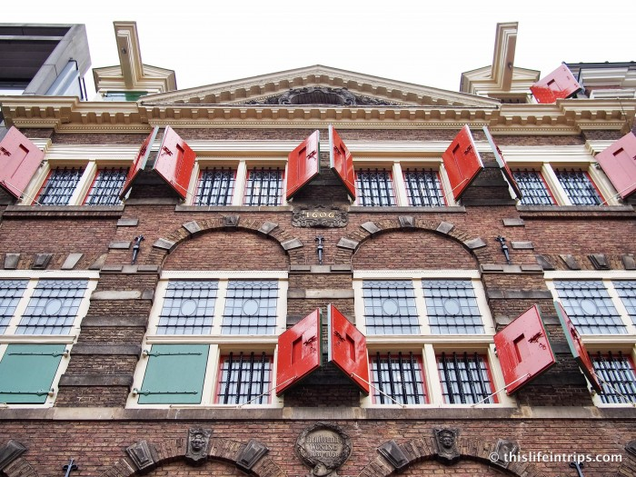 done Amsterdam