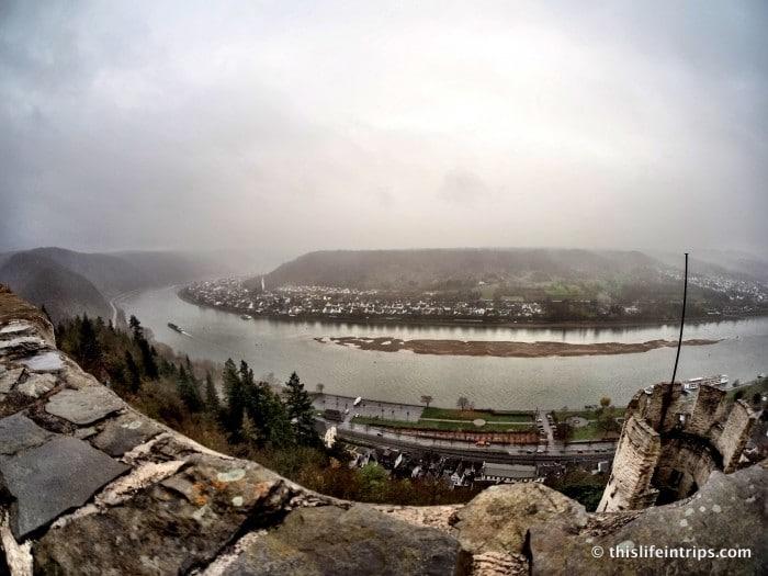 Rhine Getaway Experience