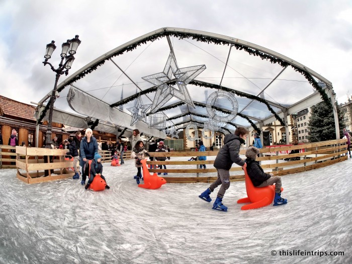 5 Unique European Christmas Markets that will Make you Festive