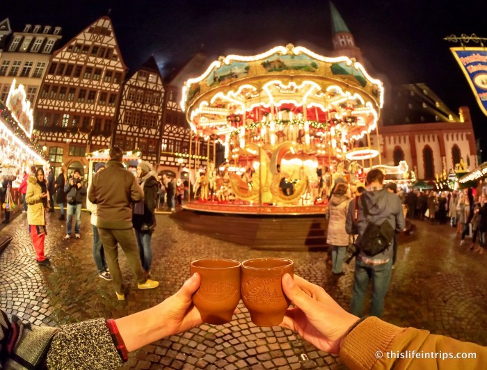 5 Unique European Christmas Markets that will Make you Festive