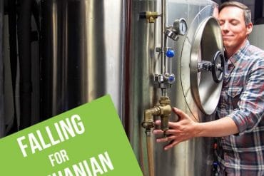 Understanding Lithuanian Beer Culture with Vilnius in Love 1