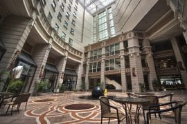 5 Top US Boutique Hotels for Business Travelers